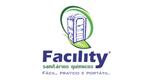 Logo Facility Sanitários Químicos