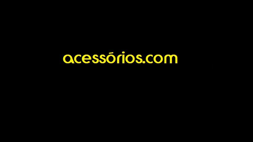 Acessórios.com - Loja 1 Centro