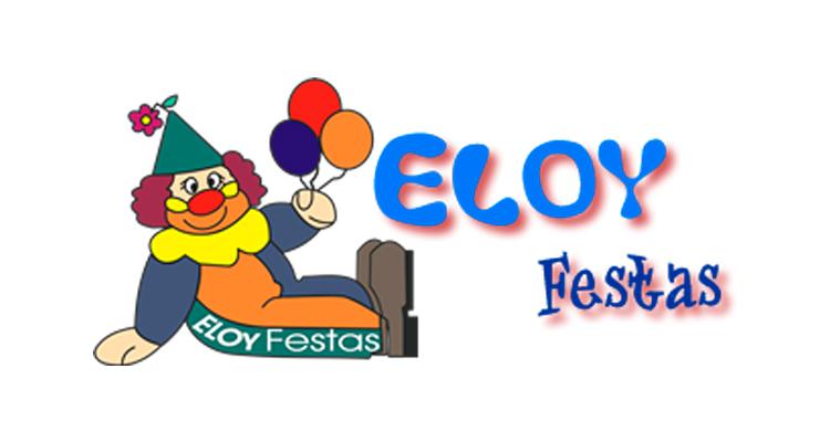 Logo Eloy Festas