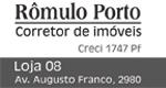 Logo Rômulo Porto Negócios Imobiliários