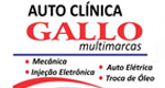 Logo Auto Clínica Gallo Multimarcas