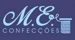 Logo Confecção M.E