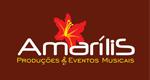 Logo Amarilis Eventos e Produções