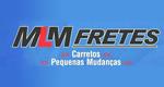 Logo MLM  Fretes e Carretos