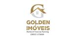 Logo Golden Imóvel Marília