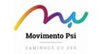 Logo Movimento Psi: Caminhos do Ser