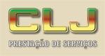 Logo CLJ Prestação de Serviços