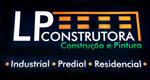 Logo LP Serviços - Residencial, industrial e predial