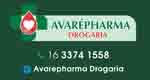 Logo AvaréPharma