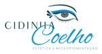 Logo Cidinha Coelho Estética e Micropigmentação