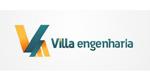 Logo Villa Engenharia