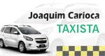 Logo Joaquim Carioca Taxista