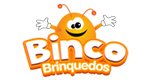 Logo Binco Brinquedos