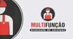 Logo MultiFunção Prestação de Serviços