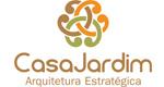 Logo Casa Jardim Arquitetura