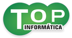 Logo Top Informatica Jundiaí