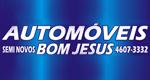 Logo Automóveis Bom Jesus
