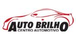 Logo Auto Brilho Lava-Rápido