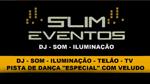 Logo Slim Eventos