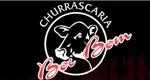 Logo Churrascaria Boi Bom
