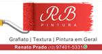 Logo RB Pinturas