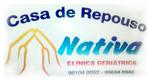 Logo Casa de Repouso Nativa