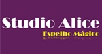 Logo Studio Alice - Espelho Mágico