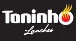 Logo Toninho Lanches Shopping