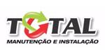 Logo Total Segurança - Instalação e Manutenção