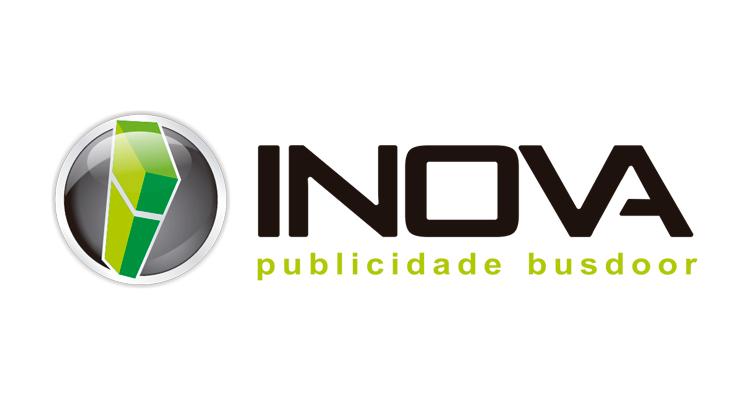 Logo Inova - Publicidade Busdoor