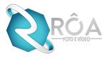 Logo Rôa Foto e Vídeo