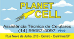 Planet Cell Assistência Técnica de Celulares