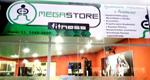 Logo Megastore Fitness