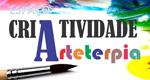 Logo Espaço Criatividade Arteterapia