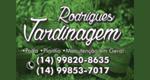 Logo Jardinagem Rodrigues