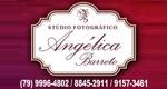 Logo Angélica Barreto Studio