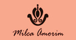 Logo Ateliê Milca Amorim - Loja 01