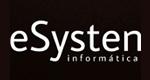 Logo eSysten Informática