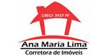 Logo Ana Maria Lima