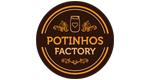Logo Potinhos Factory