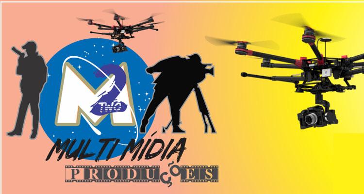 Logo M2 Produções