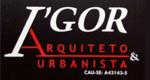 Logo Igor Mendonça Arquitetura