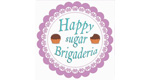 Logo Happy Sugar Brigaderia