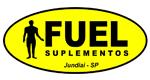 Logo Fuel Suplementos Alimentares Nacionais e Importados - Eloy Chaves