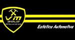 Logo VM Gold Martelinho de Ouro