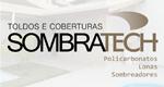 Logo Toldos e Coberturas Sombratech