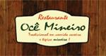 Logo Restaurante Ocê Mineiro