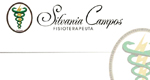 Logo Silvania Campos Fisioterapeuta CREFITO130380-F