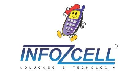 Infozcell Assistência Técnica Conserto de Celular- Shopping Catuaí Palladium