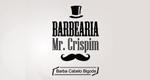 Barbearia Mr. Crispim